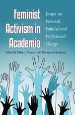 Feminist Activism in Academia PDF