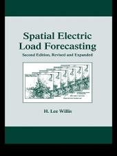 Spatial Electric Load Forecasting: Edition 2