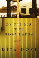 On the Bus with Rosa Parks  Poems PDF