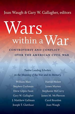 Wars within a War PDF