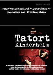 """""""Vergewaltigungen und Misshandlungen"""": Brutal und systematisch Kinder über Jahrzehnte in kirchlicher Obhut misshandelt"""