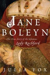 Jane Boleyn Book PDF