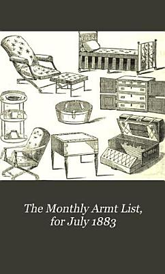 The Monthly Army List PDF