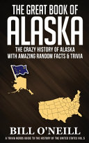 The Great Book of Alaska