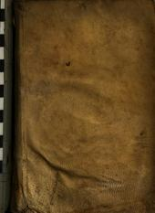 Le mariage spirituel de l'agneau divin J. C. avec l'admirable Vierge Ste Gertrude, divisé en trois parties et fidèlement tiré des Insinuations de la divine piété, par un rligieux de mesme ordre
