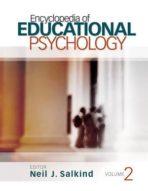 Encyclopedia of Educational Psychology PDF