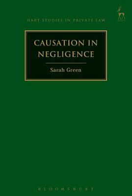 Causation in Negligence PDF