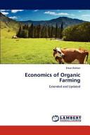 Economics of Organic Farming