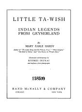 Little Ta-wish: Legends from Geyserland