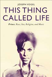 This Thing Called Life Book PDF