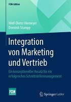 Integration von Marketing und Vertrieb PDF