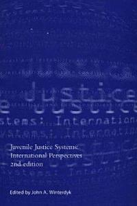 Juvenile Justice Systems PDF