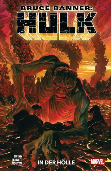 Bruce Banner  Hulk 3   In der H  lle PDF