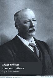 Great Britain in Modern Africa
