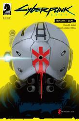 Cyberpunk 2077 Trauma Team 1 Book PDF