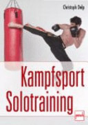 Kampfsport Solotraining PDF