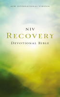 NIV  Recovery Devotional Bible  eBook PDF