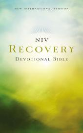 NIV, Recovery Devotional Bible, eBook