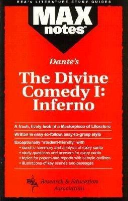 Dante's The Divine Comedy I, Inferno