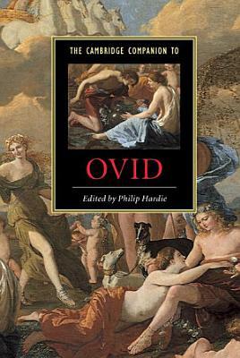 The Cambridge Companion to Ovid PDF