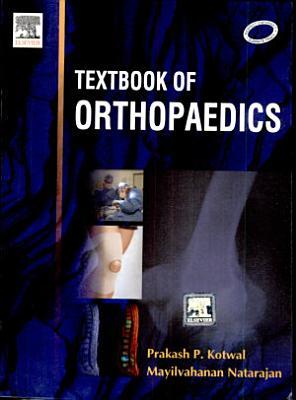 Textbook Of Orthopaedics PDF