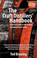 The Craft Distillers  Handbook Book