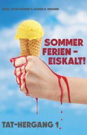 Sommerferien Eiskalt -: Band 1