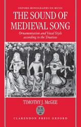 The Sound Of Medieval Song Book PDF