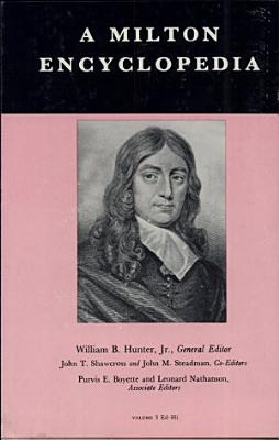 A Milton Encyclopedia PDF
