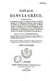Voyage dans la Grèce