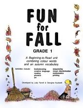 FUN FOR FALL