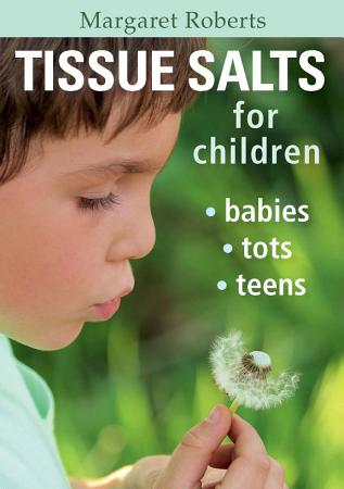 Tissue Salts for Children PDF