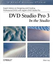 DVD Studio Pro 3: In the Studio: In the Studio