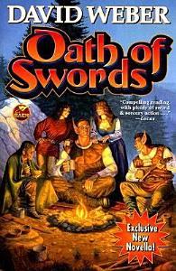Oath of Swords Book