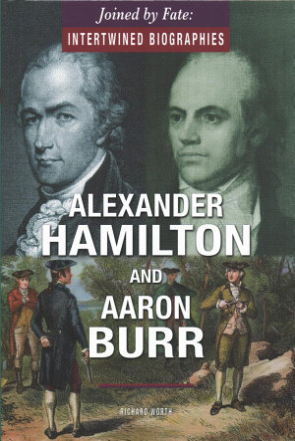 Alexander Hamilton and Aaron Burr PDF