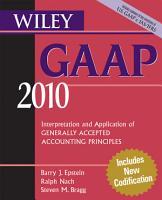 Wiley GAAP 2010 PDF