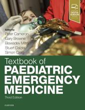 Textbook of Paediatric Emergency Medicine: Edition 3