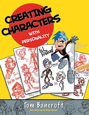 Creating Characters with Personality PDF