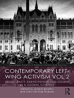 Contemporary Left Wing Activism Vol 2 PDF