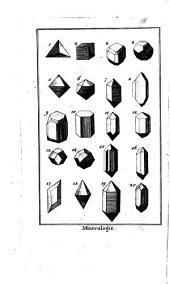 """""""Die"""" Mineralogie nach ihren neuesten Ansichten dargestellt: 5"""