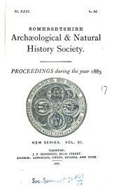 Proceedings: Volume 31