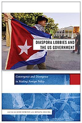 Diaspora Lobbies and the US Government PDF