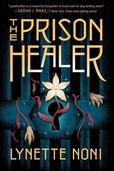 Download The Prison Healer Book