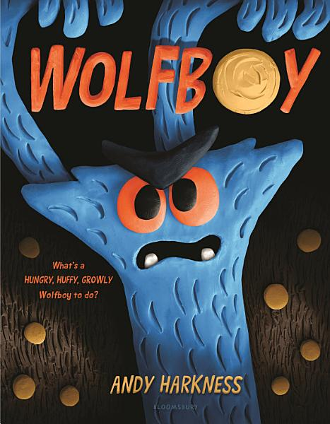 Download Wolfboy Book