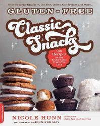 Gluten-Free Classic Snacks