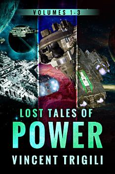 The Lost Tales of Power PDF