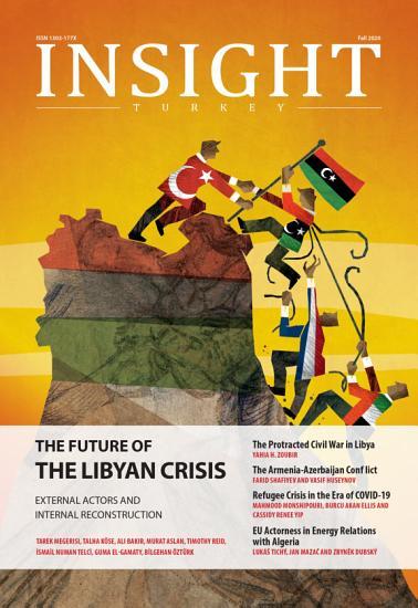 Insight Turkey 2020 04   The Future of The Libyan Crisis PDF
