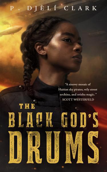 Download The Black God s Drums Book