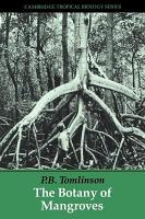 The Botany of Mangroves PDF