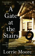 A Gate at the Stairs